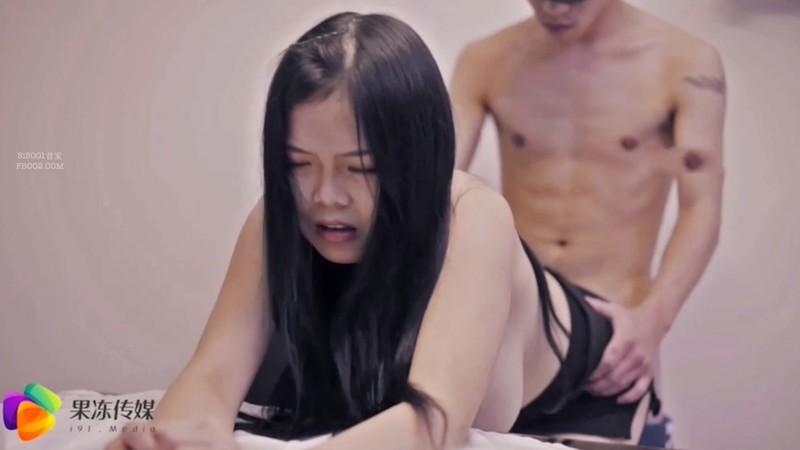 【越狱】91&果冻传媒最新出品国产AV剧情佳作越狱逃
